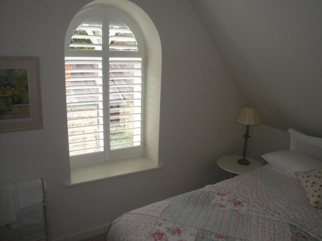 Bedroom Interior Options