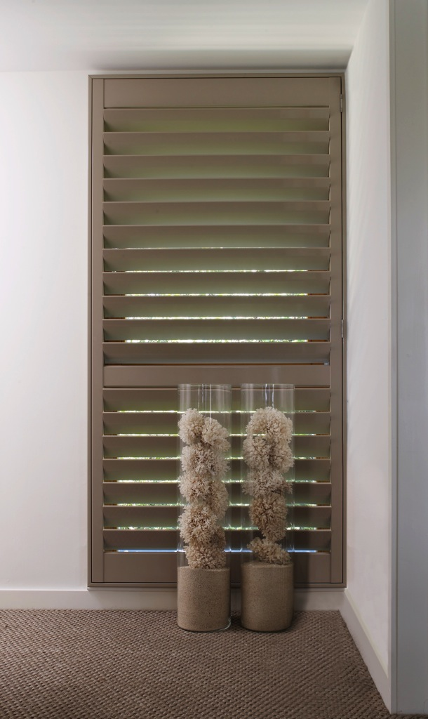 Kelly Hoppen Shutters West Country Shutters
