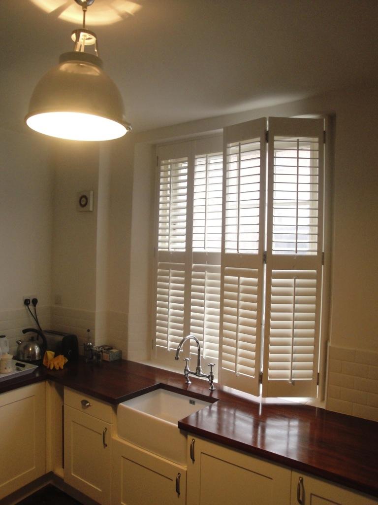 25 Model Kitchen Window Shutters Interior