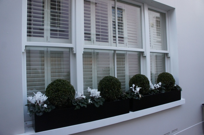 Devon Shutters 39 Tier On Tier 39 Style West Country Shutters