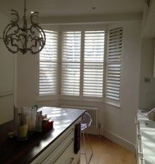 Bristol Bay Window Shutters