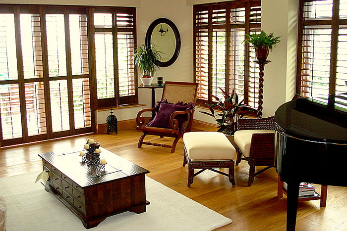 Colonial Shutters West Country Shutters