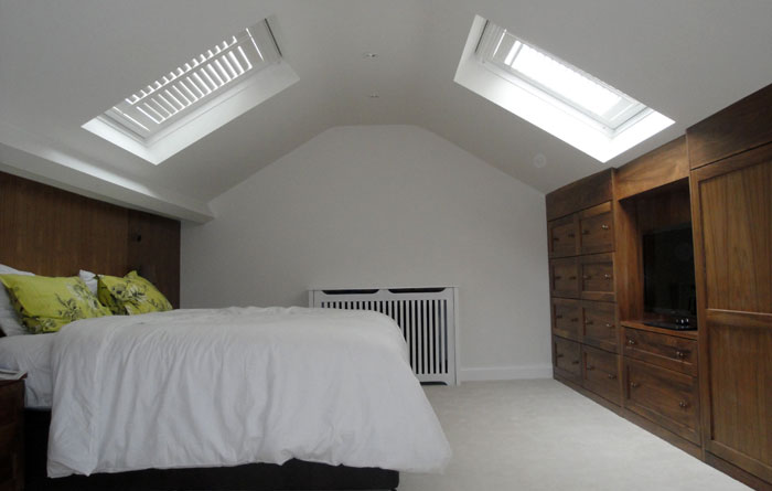 Velux Window Shutters